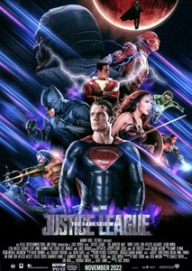 Justice League : The Darkseid War (DCEU)