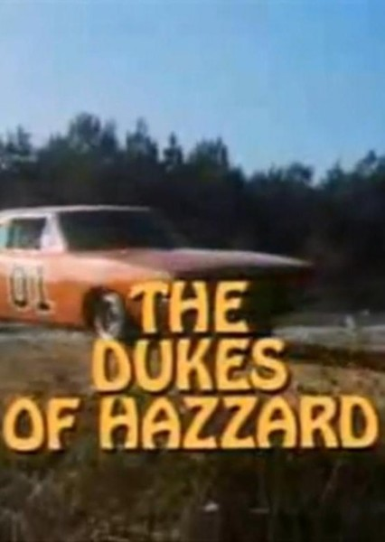 The Dukes of Hazzard Fan Casting Poster