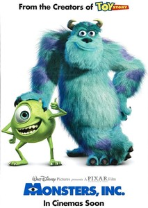 Monsters Inc. (Live-action)