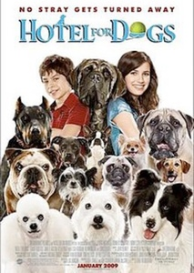 Hotel for Dogs (2019)