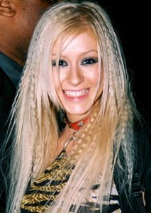 Xtina: The Unauthorized Christina Aguilera Story