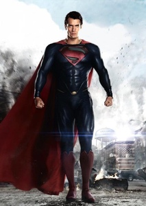 Man Of Steel (nolanverse film3)