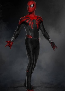MCU Spider-Man