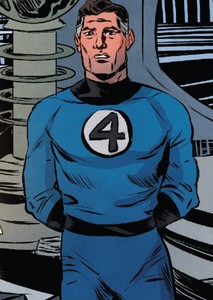 Mister Fantastic The Movie