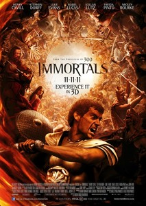 Immortals (2001)