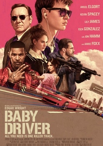 Baby Driver (1987)