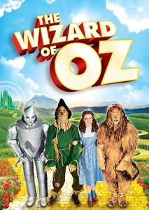 The Wizard of Oz (with singers as actors)