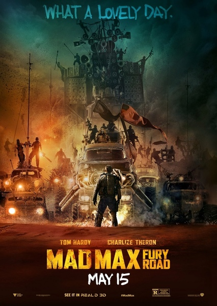 Mad Max: Fury Road (2025)
