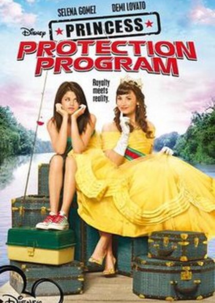 Princess Protection Program (2019) Fan Casting Poster