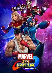Marvel vs. Capcom 5