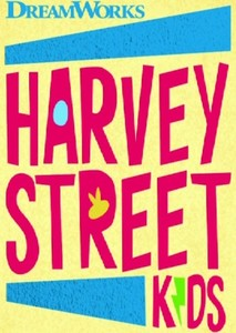 Voice Actors for the Newcomer Harvey Street Kids characters