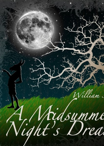 A Midsummer Night's Dream Fan Casting Poster
