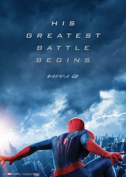 A Smoothieverse Chronicle- Spider-Man Fan Casting Poster