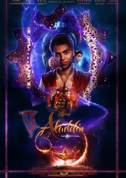 Aladdin 2019 Recasted Fan Casting On Mycast