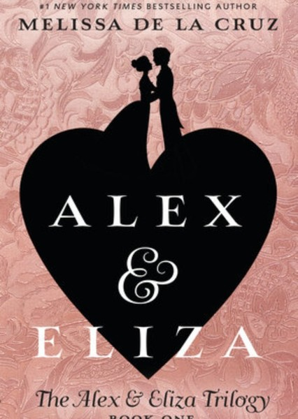 Alex and Eliza Fan Casting Poster