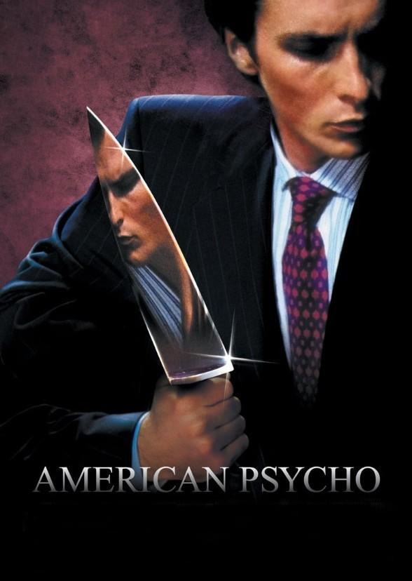 American Psycho Tv Show Fan Casting On Mycast