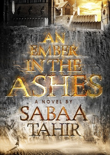An Ember in the Ashes Fan Casting Poster