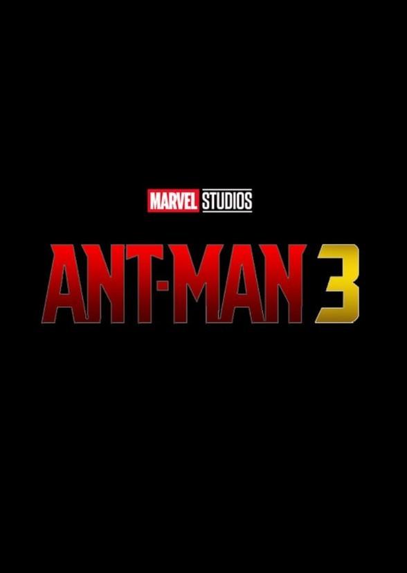 Ant-Man 3 Fan Casting on myCast