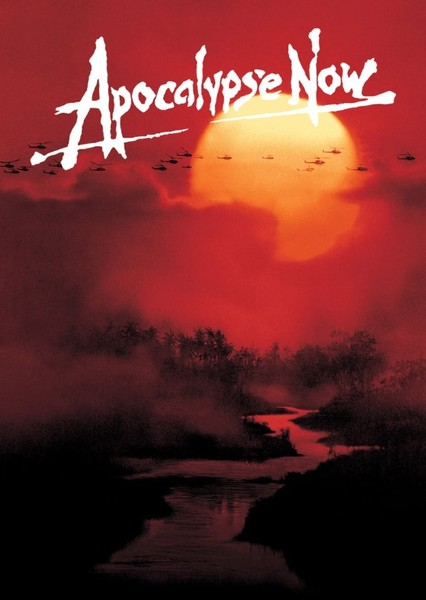 Apocalypse Now (2020s) Fan Casting Poster