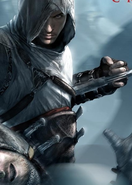ASSASIN'S CREED:ALTAIR IBN LA AHAD Fan Casting Poster