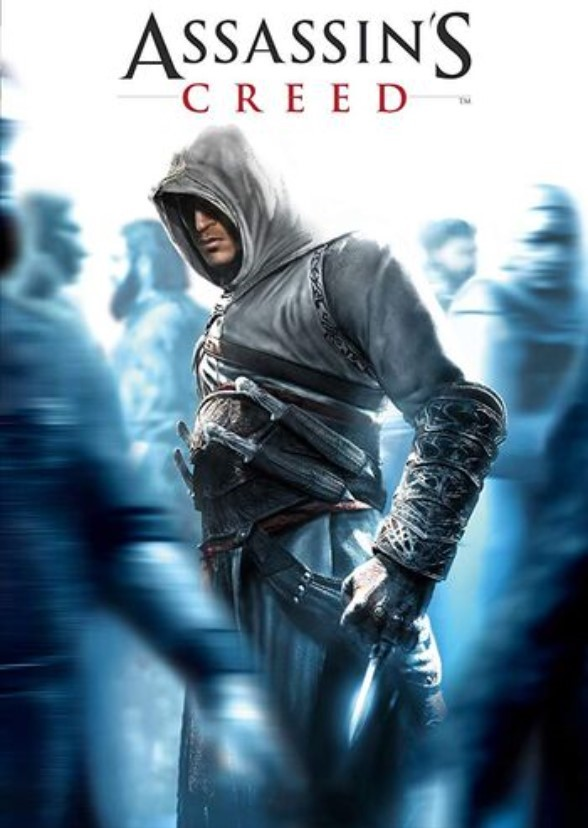 Assassin S Creed 2020s Fan Casting On Mycast
