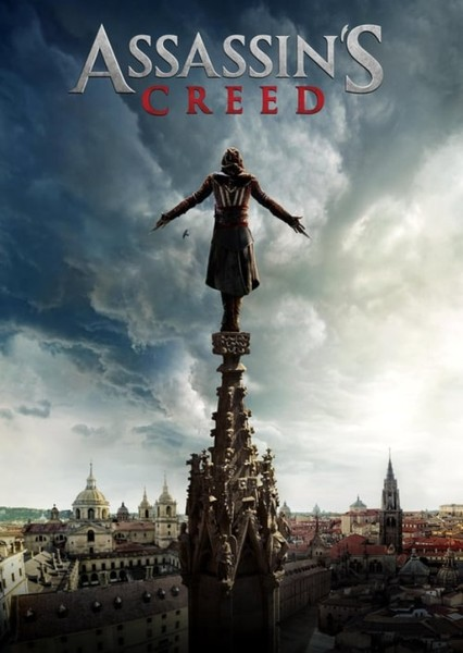 Assassin's Creed Fan Casting Poster