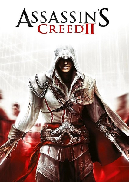 Assassin's Creed II Fan Casting Poster