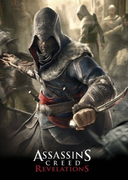 Assassin's Creed Revelations Fan Casting Poster