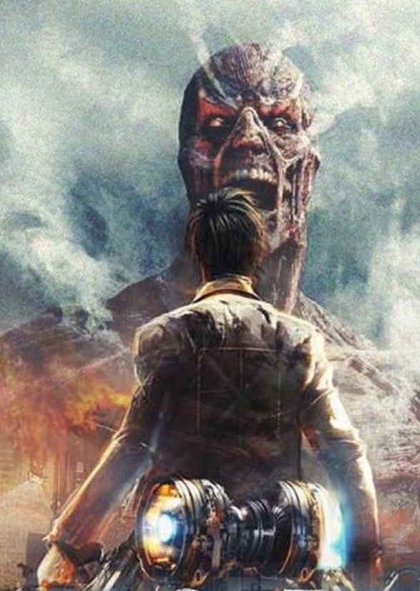 Attack On Titan Live Action Tv Series Fan Casting On Mycast