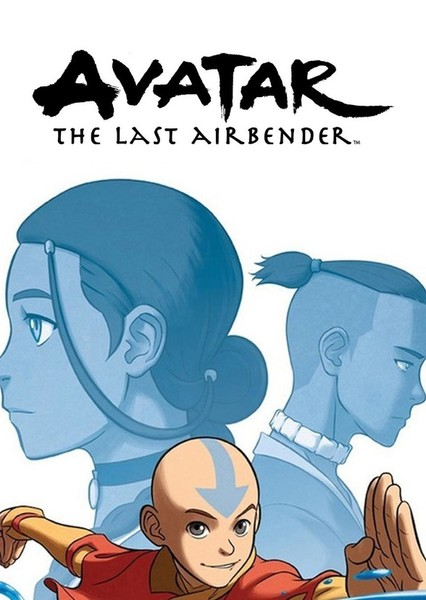 Avatar: The Last Airbender Netflix Live Acton Remake Fan Casting Poster