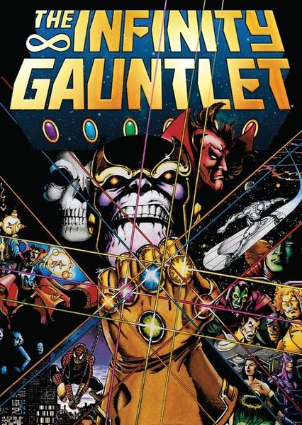 Iron Man Fan Casting for Avengers Infinity Gauntlet | myCast