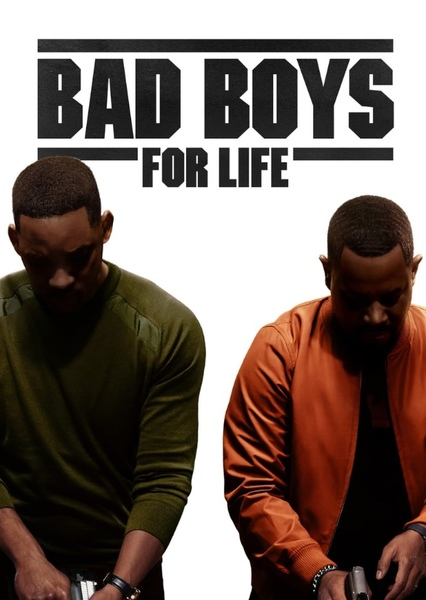 Bad Boys  Fan Casting Poster