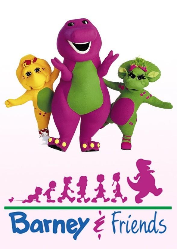Barney And The Backyard Gang (2028-2022) Fan Casting on myCast