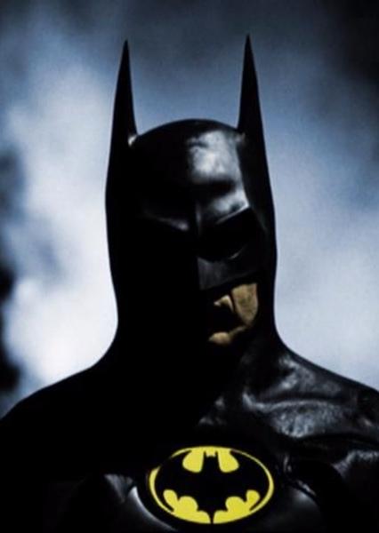 Batman Forever 1995 Fan Casting On Mycast