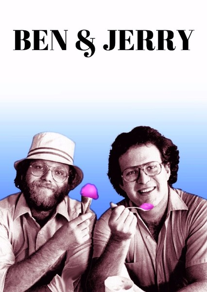 Ben & Jerry Fan Casting Poster