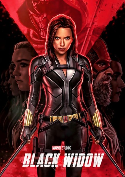 Natasha Romanoff Fan Casting For Black Widow 2020 Mycast
