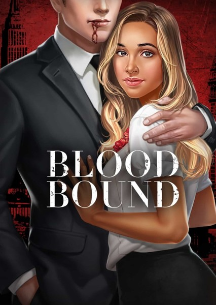 Bloodbound Fan Casting Poster
