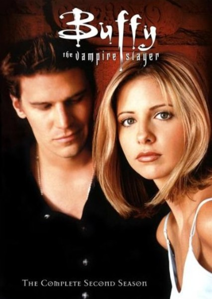 Buffy the Vampire Slayer (2022-2028) Fan Casting Poster