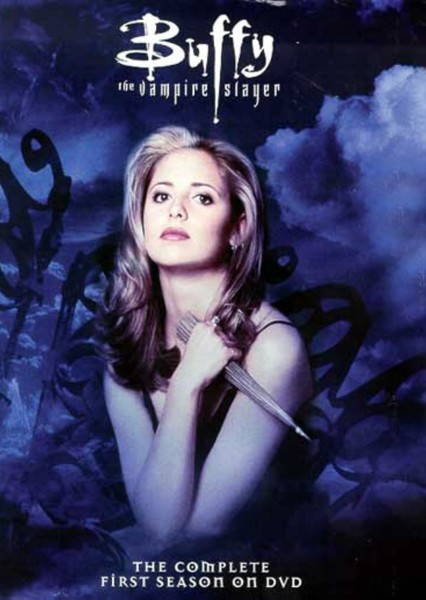 Buffy the Vampire Slayer (Reboot/Remake) Fan Casting Poster