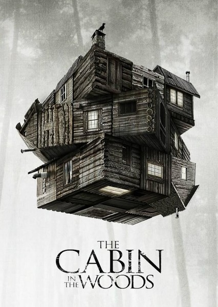 Cabin In The Wood 2(2022) Fan Casting Poster