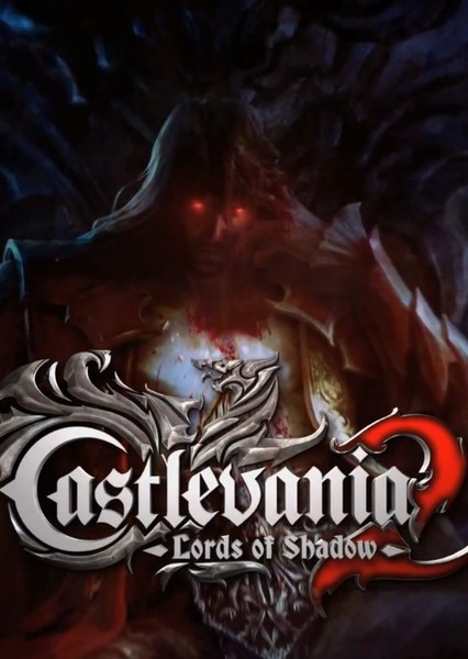 Castlevania: Lords of Shadow Fan Casting Poster