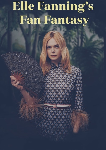 Characters Elle Fanning should play Fan Casting Poster