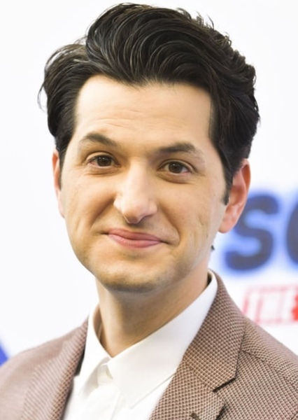 Characters I Want Ben Schwartz to play Fan Casting Poster