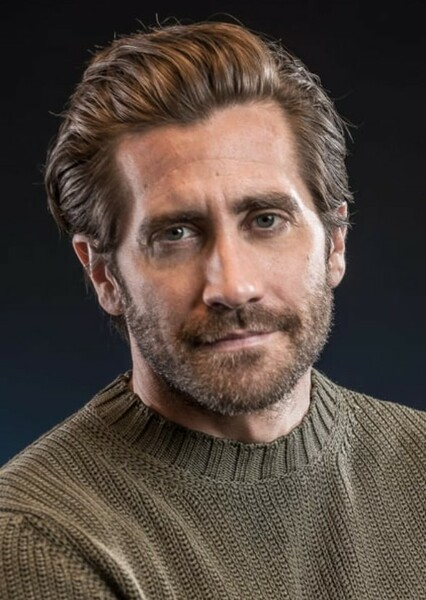 Characters I want Jake Gyllenhaal to play Fan Casting Poster