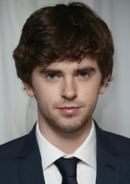 Characters You Want Freddie Highmore To Play In Genderbent Movies Fan Casting Poster