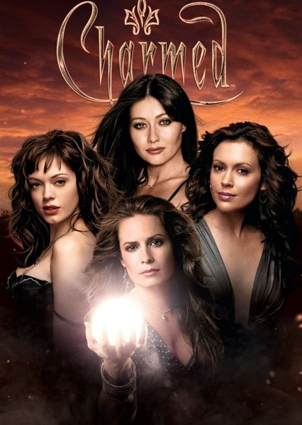 Charmed: Next Generation Fan Casting Poster