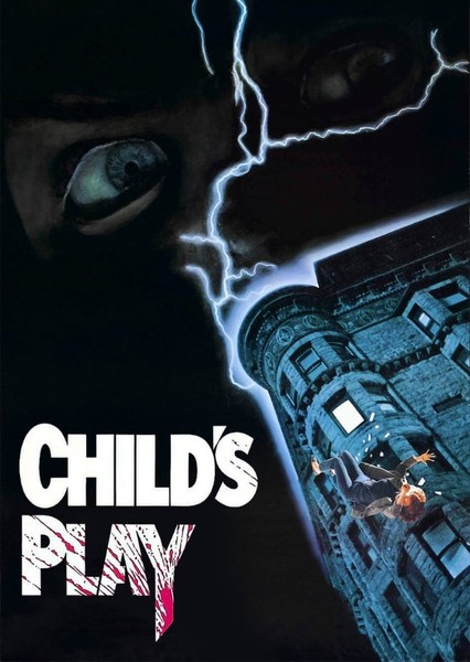 Child's Play (1978) Fan Casting Poster