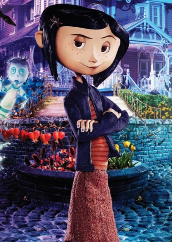 Fan Casting Henry Selick As Writer Of Coraline 2 On Mycast