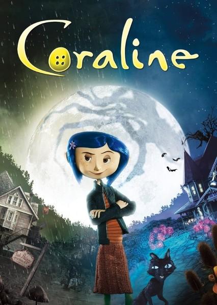 Coraline 2 The Beldam S Revenge Fan Casting On Mycast