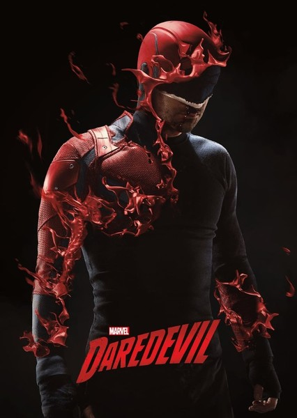 Daredevil [Season 2] (2016) Fan Casting Poster